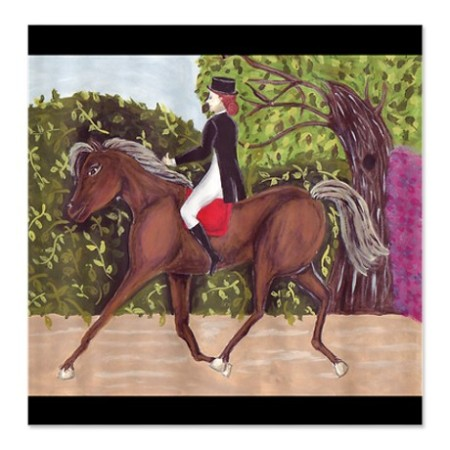equestrian, English style horse riding dressage shower curtain on sale 30% off  in cafepress.com marketplace