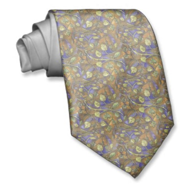 Custom art on neckties for Father's Day at http://zazzle.com/fabricatedframes/neck+ties